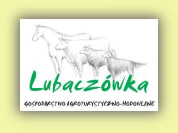 Lubaczówka – agroturystyka na Mazurach Logo